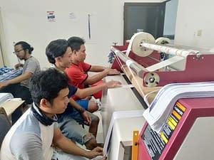 lanyard custom surabaya, Spesialis Print Tali Lanyard Bergaransi & Gratis Ongkir