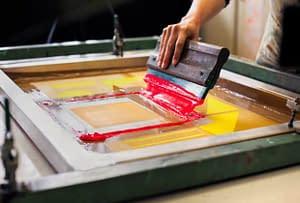 sublimasi printing, Spesialis Print Tali Lanyard Bergaransi & Gratis Ongkir